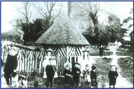 Trinity Well 1903