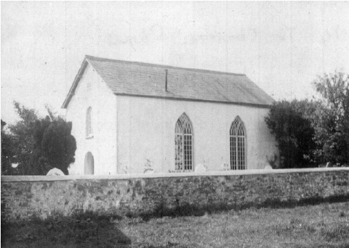The Ebenezer Chapel